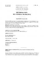 2021-01-22_DELIBERATION RAPPORT D'ACTIVITES 2019 COMMUNE DE CHAGEY